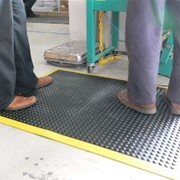 Anti-Fatigue Safety Mat | Ergo - Comfort 520Y