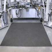 Anti-Fatigue Rubber Mat | Workease 478G