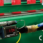 USB Data Logger | Digital Flowmeter