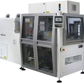 Overlap Shrink Wrapping Machine  | XP 650 ARX
