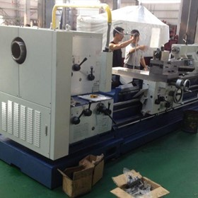 Oil Country CNC Lathes