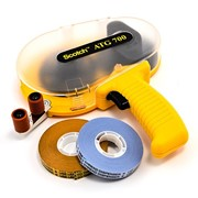 Transfer Tapes, Transfer Tape Applictors,Tape Dispensers | Get Packed