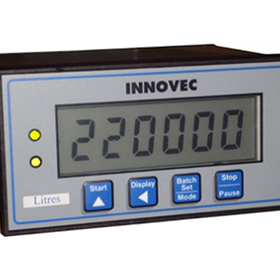 Innovec | Batch Controller | IBL