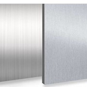 Aluminium Composite Panel | 3MM Brush Silver/Raw Aluminium(BC-32A)