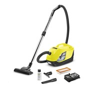 Water Filter Vacuum Cleaner - DS 5.800