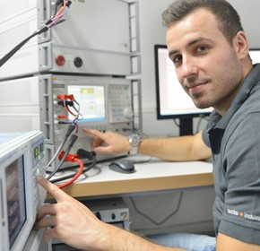 What Testo's new electrical calibration services offer the market