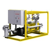 Wet Drum Magnetic Separators | HGF