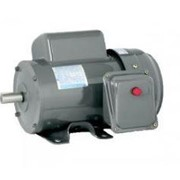 Single Phase Electric Motors | Rolled Steel 1PH