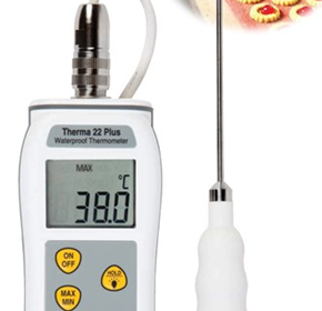 Thermometers | Therma 22 Plus