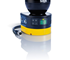 microScan3 provides reliable protection for hazardous areas, access points, and hazardous points.