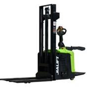 Full Electric Stacker | CL1636GA