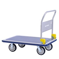 Sitepro Large Platform Trolley - Fixed Handle