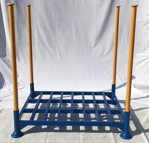 Pack King Stack Frames | Pallet Stackers