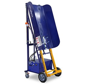 Liftmaster Rugged - Powered | Bin Lifter by Electrodrive