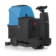 Floor Scrubbers | FIMAP MXR22 Ride-On Scrubber Dryer