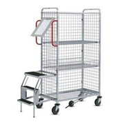 Order Picking Trolley | KT3