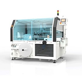 Fully Automatic Shrink Wrapping System | Minipack 56TMPS