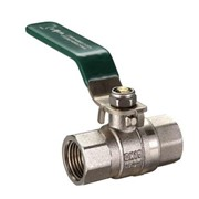 Ball Valves-Brass/Stainless