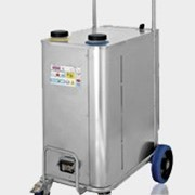 Variable Pressure Industrial Steam Cleaning Machine - Jetsteam Force
