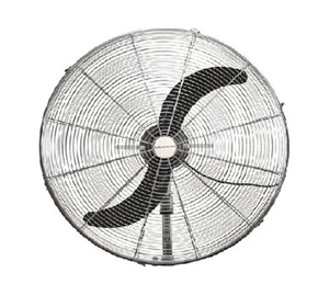 Commercial Wall Mounted Fan | MF 25″ (650mm)