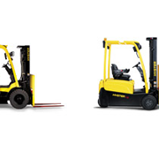 Used Hyster Forklifts