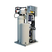 AquaCleer SB 200 – Integrated Pre-treatment + Reverse Osmosis System