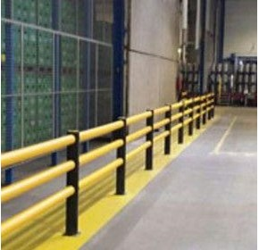 Heineken chooses A-SAFE safety barriers for Dutch production facility