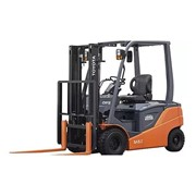 Battery Counterbalanced Forklifts | 1.0 - 3.0 Tonne 8FB 4-Wheel