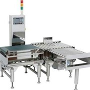 Automatic Check Weighers | QTC-WC Series