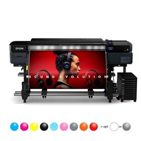 Large Format Printer | SureColor S80660L
