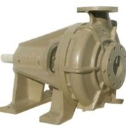 End Suction Pumps - Stalker Pumps - SHD Series