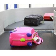 Baggage Conveyor Systems CrisBelt