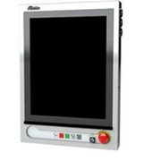 ANCA Motion | Touch Pad User Interface - AMI5000