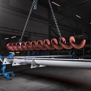 Spiral Conveyors | Ingenious Shaftless