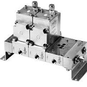 Diaphragm Valves and Sample Conditioning Systems | Circor Tech