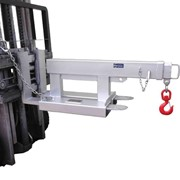 Forklift Jib Attachments 4.75 Ton Rigid Short – DHE-RJS4.75
