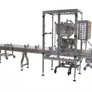 Automatic Jar Filling Lines | Food Packaging Filling Systems