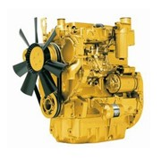 Diesel Engines | 3054CNA