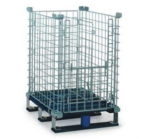 Pallet Cage | PA-300/1
