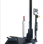 RotoLift Single Stretch Wrapper Mast Attachment | SW-MU-1