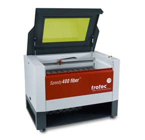 Laser Cutting Machine | Speedy 400 Fiber