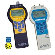 Digital Handheld Pressure Gauge | Manometer HM35 / HM35 EX