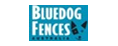 Blue Dog Fences