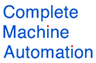 Complete Machine Automation