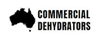 Commercial Dehydrators