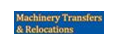 Machinery Transfers & Relocations