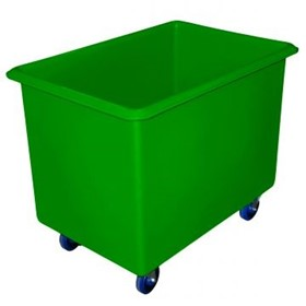 Rotoplas | Rectangular Tub Utility Trolleys | SRT340