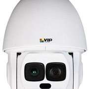VIP 2MP IP Ultimate Zoom Surveillance Camera with Laser IR | CAM399