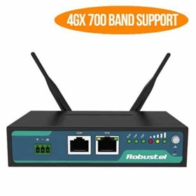 WiFi Router | R2000-4L V2 3G/4G/4G700 CAT6 Pack