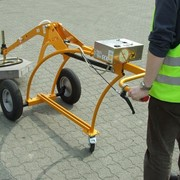 UNIMOBIL UM Laying Dolly